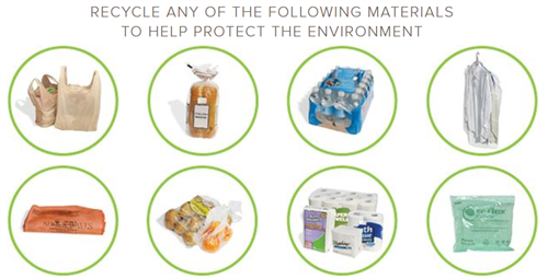 Image of recyclables