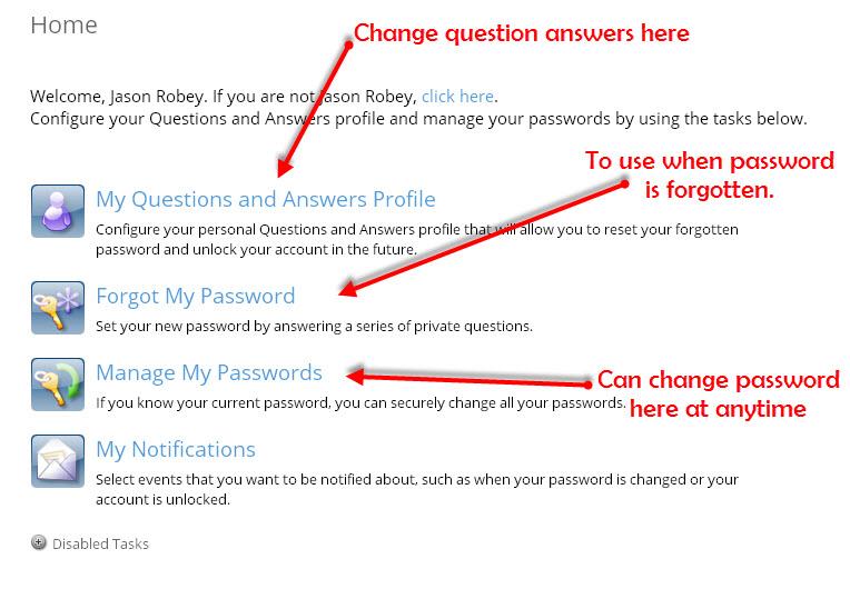 Password Site