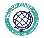 Welcome Center Logo