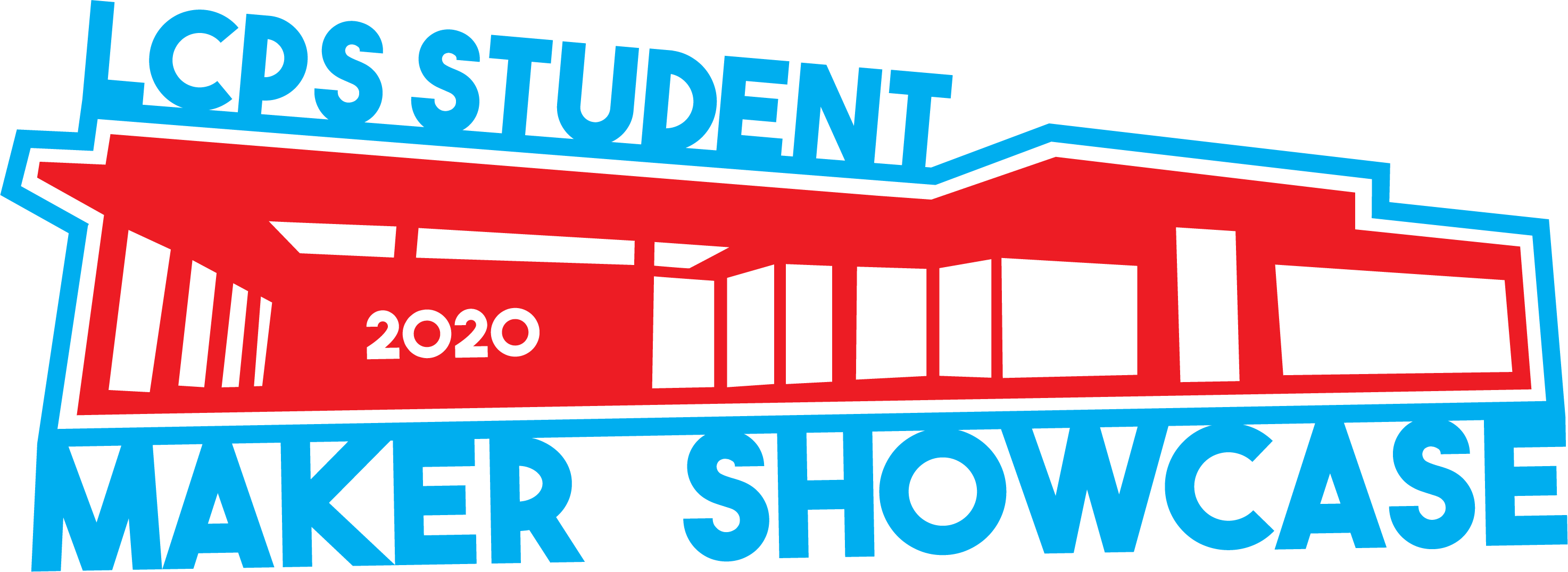 Logo of LCPS Student Maker Showcase