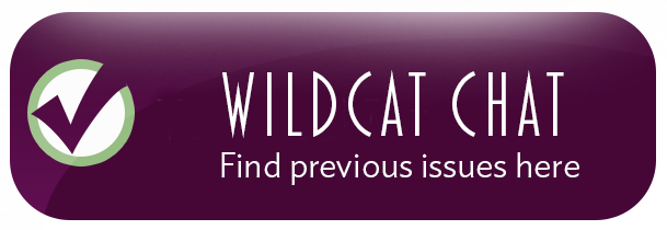 previous issues of the wildcat chat