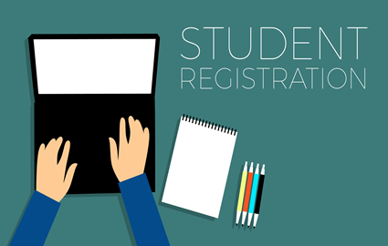 For REGISTRATION appointments and scanning documentation, please contact Norellen Maue,  Norellen.Maue@lcps.org