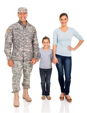 militaryfamilypicture