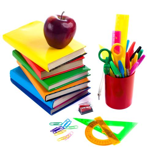 School Supplies 2019-2020