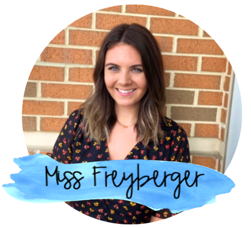 miss freyberger