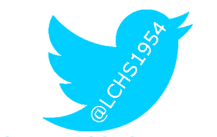 FOLLOW US @ LCHS1954