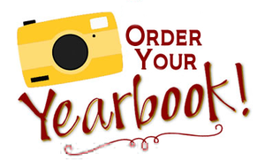 YEARBOOK PURCHASE INFO
