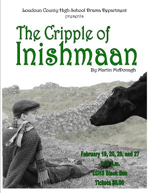 Inishmaan Poster