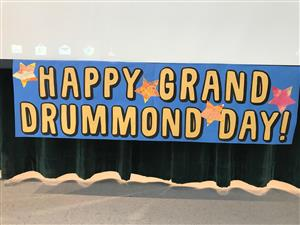 grand drummond day