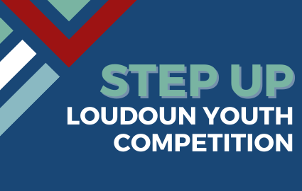 STEP UP - LOUDOUN YOUTH COMPETITION