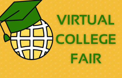 VIRTUAL COLLEGE FAIR OPPORTUNITY