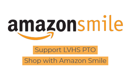 Support LVHS PTO when you shop: Amazon Smiles