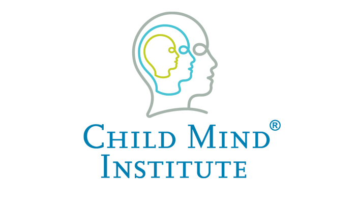 Child Mind Institute Logo