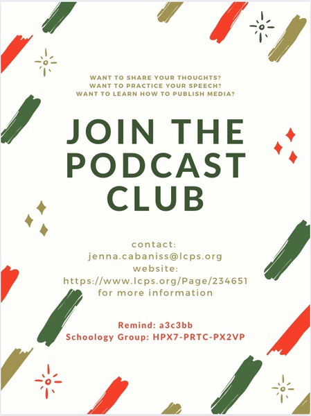 podcast club
