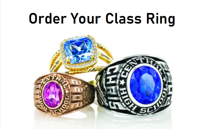 Order your Class Ring from Balfour