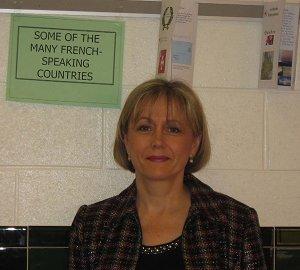 Mme Wegeng