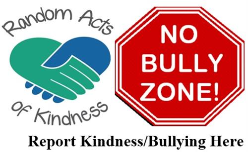 Kindness/Bullying