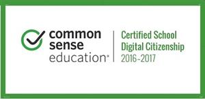 Commonsense Digital Citizenship logo