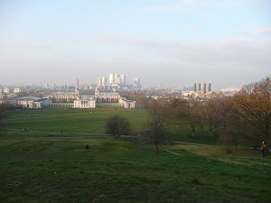 Queen's House at Greenwich