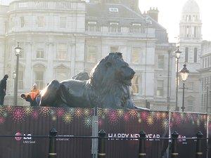 Trafalgar's Square