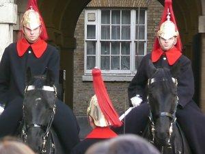 Horse Guard's Parade