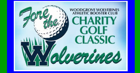 WHS Wolverines Charity Golf Classic