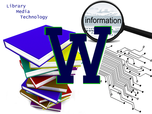 WHS Library Media Services