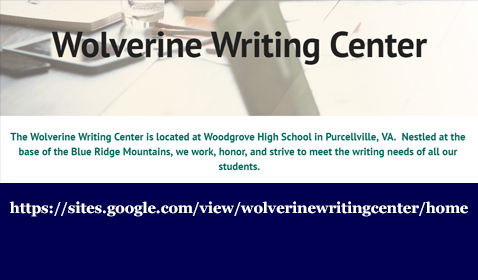 Wolverine Writing Center