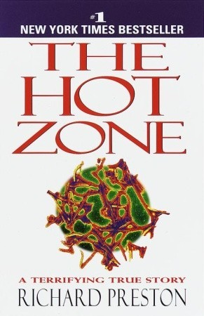 Hot Zone Cover