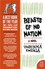 Beasts of No Nation Cover