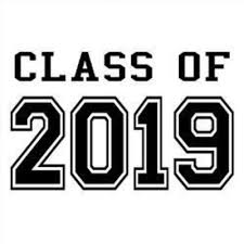 Class of 2019 Senior Portraits