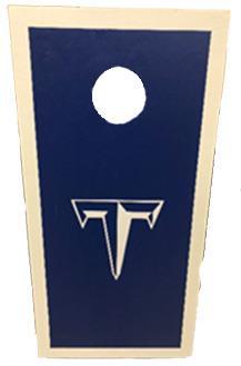 Tuscarora design