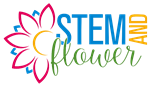 stem and flower