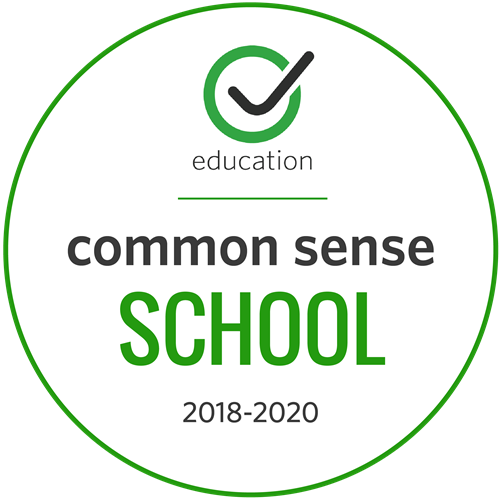 Common Sense Media Certification