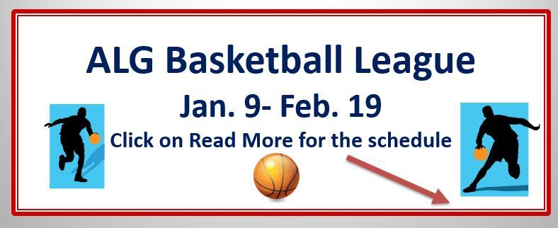 Algonkian Basketball League