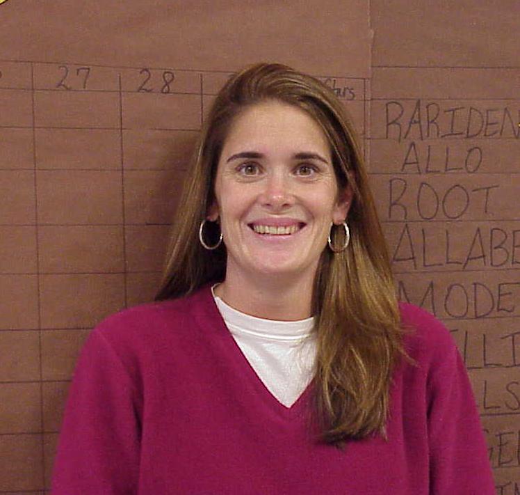 Mrs. Cowden