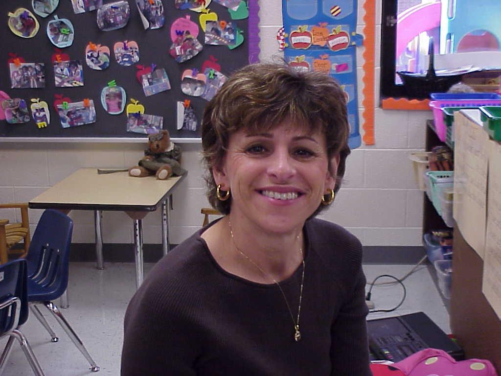 Mrs. Luhman