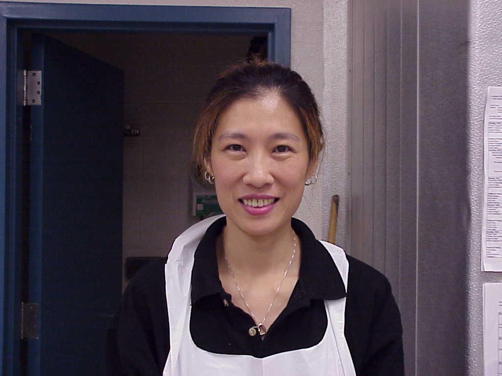 Ms. Linn