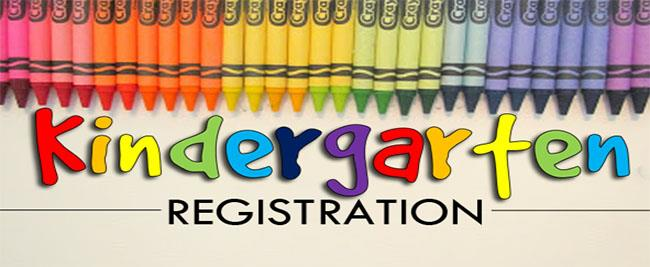 LCPS Kindergarten Registration