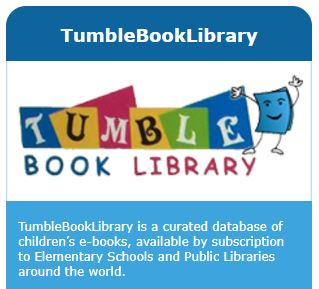 Tumblebooks - eBook Library access