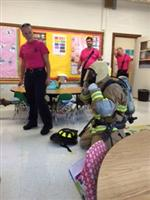 firefighter dress up