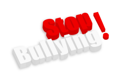 Bullying Prevention Information
