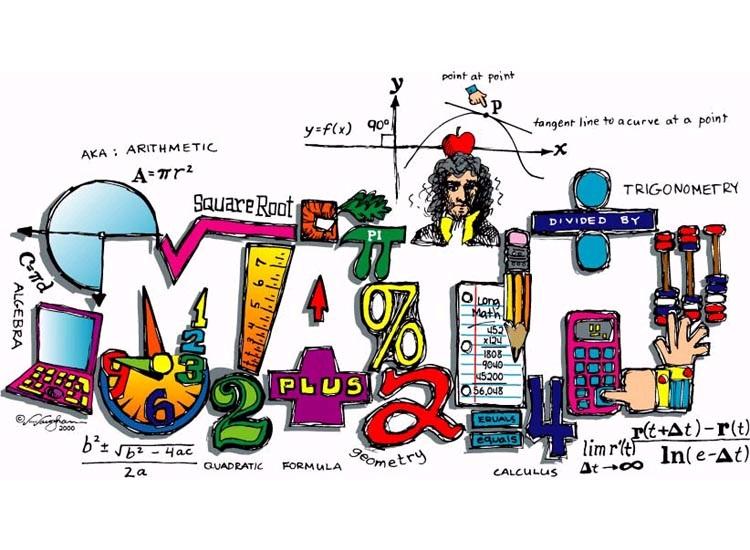 Math Rulez