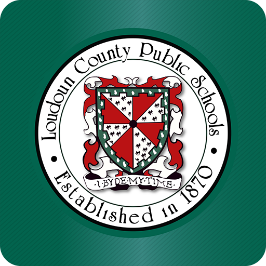 Image of Loudoun County Public School seal