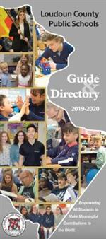 Guide and Directory Cover