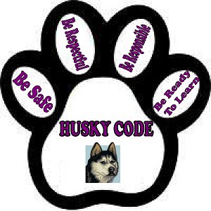 husky code