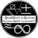 Math Tournament Logo
