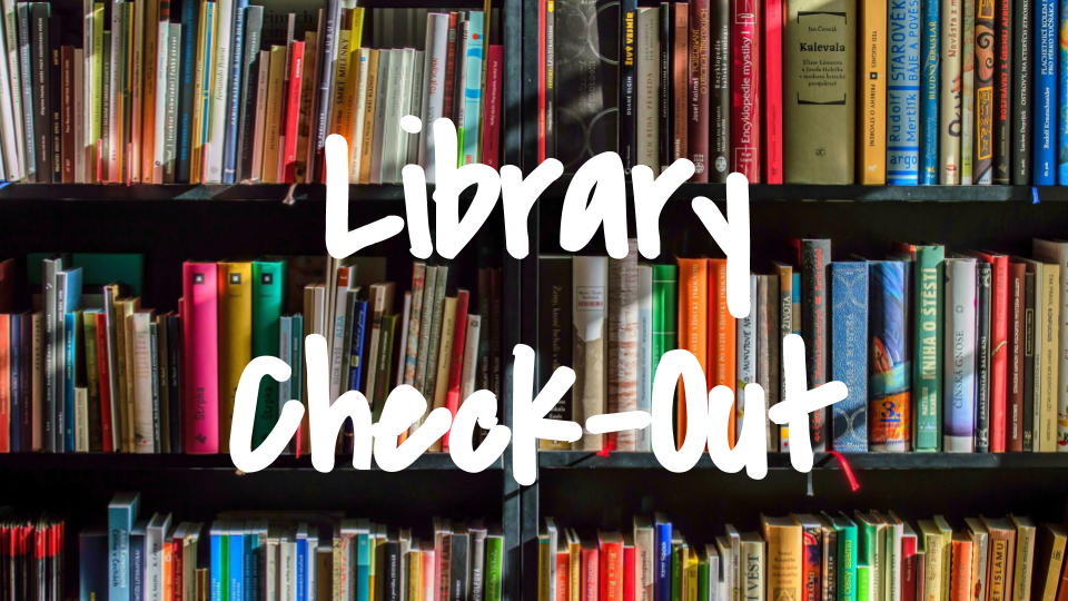 Click Here to Check-Out EVE Library Books