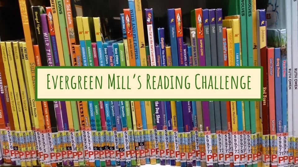 Click Here to Add to Our Reading Challenge