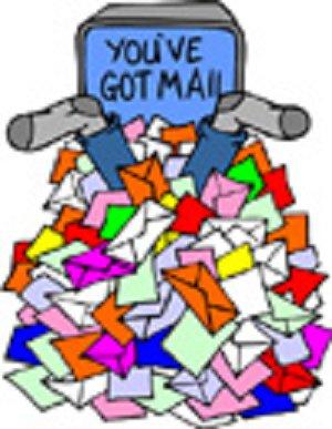 email Mrs. Faulk